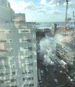Autobomba a Smirne, continua il terrore in Turchia