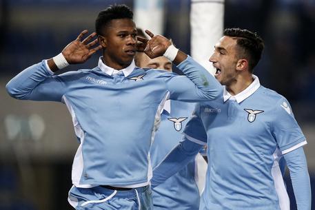 Lazio-Fiorentina 3-1: sorpasso riuscito, biancocelesti al terzo posto