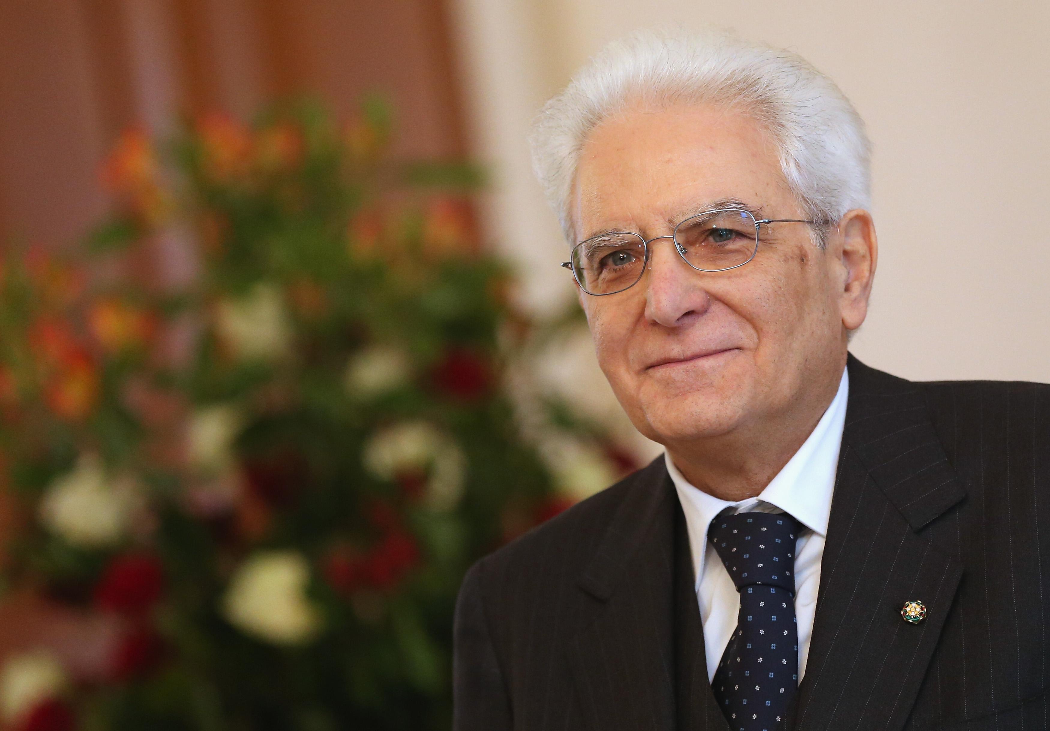 Ambiente, Le parole del Presidente Mattarella in occasione della giornata dedicata