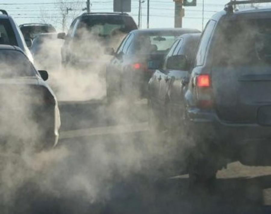 Emergenza smog a Roma: decretato il fermo per i prossimi 3 giorni