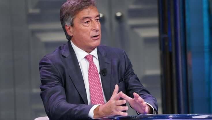 Presidente Nino Cartabellotta