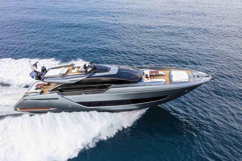 Foto di Yacht