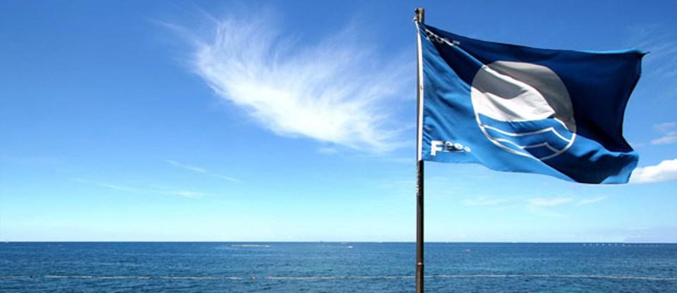 Bandiere Blu 2021