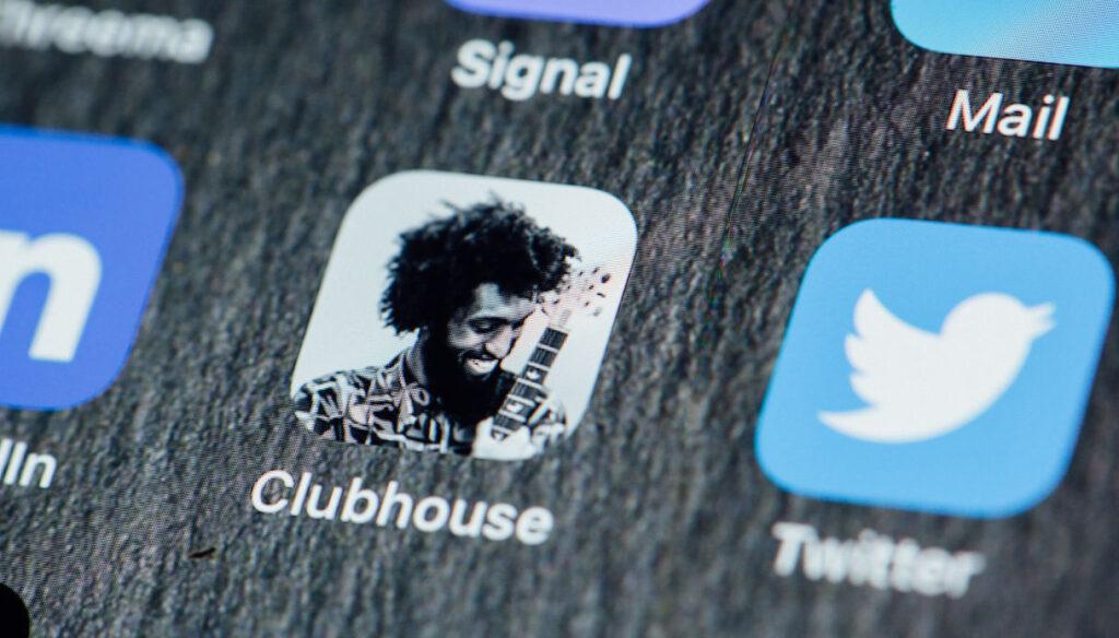 Clubhouse, il social network arriva su Android senza invito