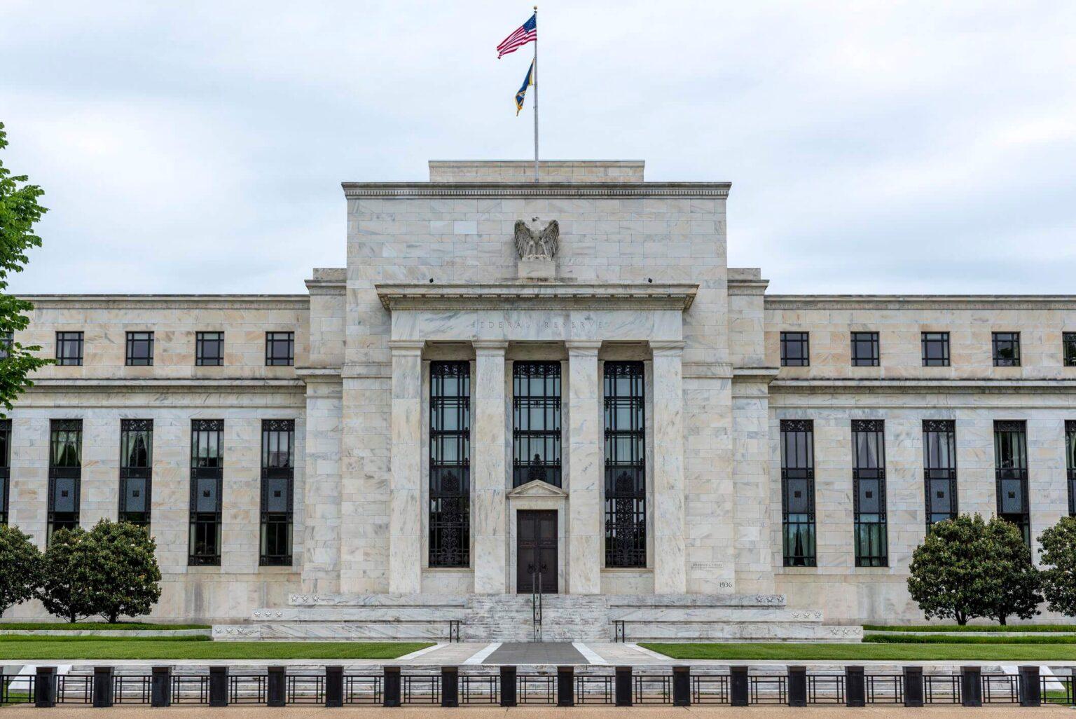 Federal Reserve tassi interesse