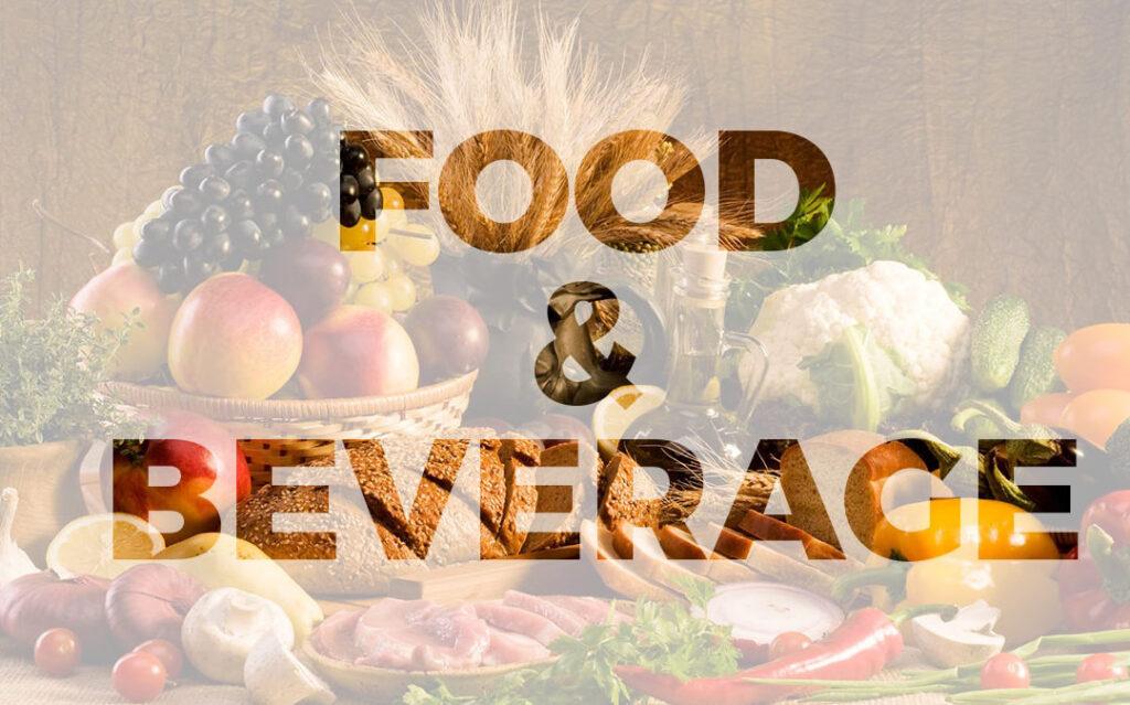 Foto del Food&Beverage