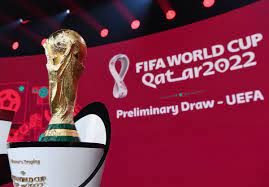 Foto dei Mondiali 2022