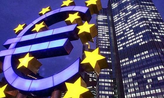 Foto della Bce, Banca Centrale Europea