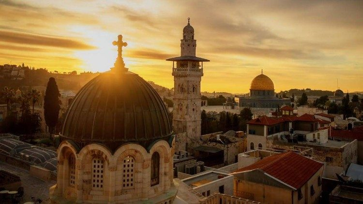 Foto di Gerusalemme