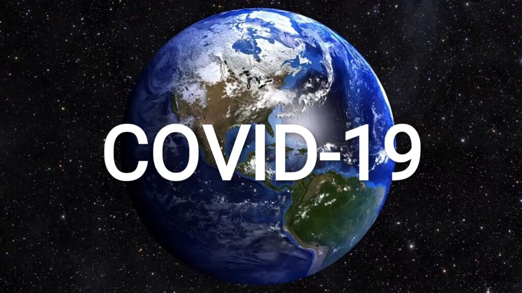Foto rappresentativa Covid-19