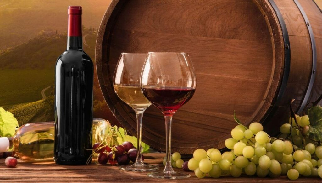 Una rete per rafforzare il vino pugliese
