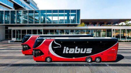 Via libera al nuovo bus