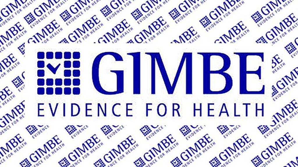 Logo della Fondazione GIMBE