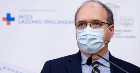 Nicola Magrini Aifa