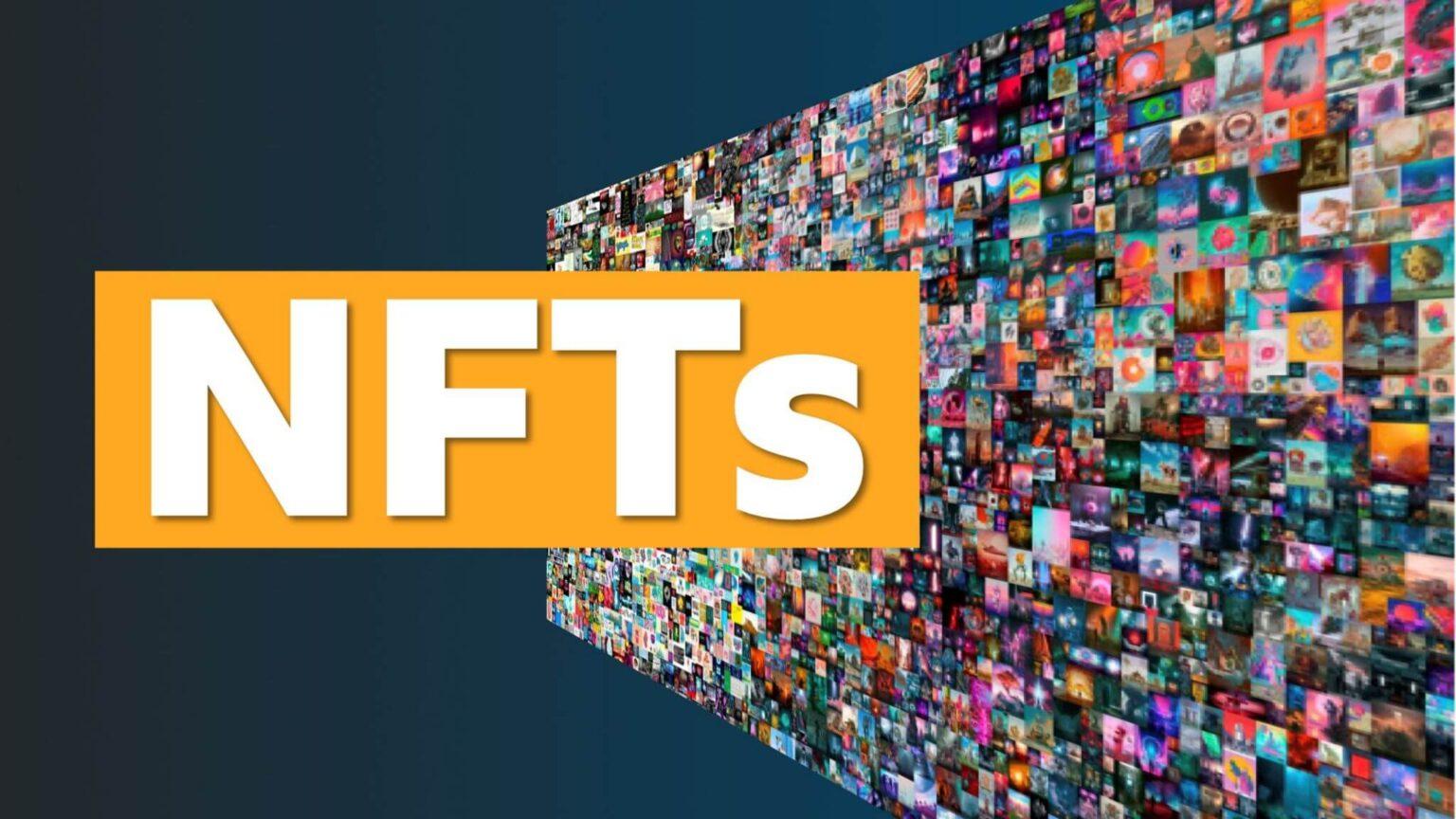 NFT, il futuro del copyright