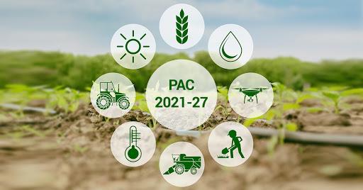 Foto della riforma agricola Pac