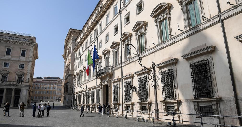 Foto di Palazzo Chigi