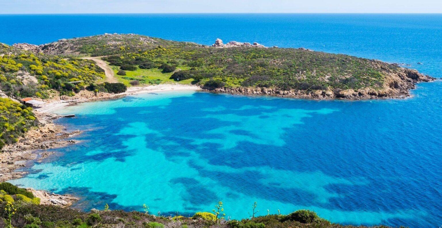 Il Parco nazionale dell'Asinara