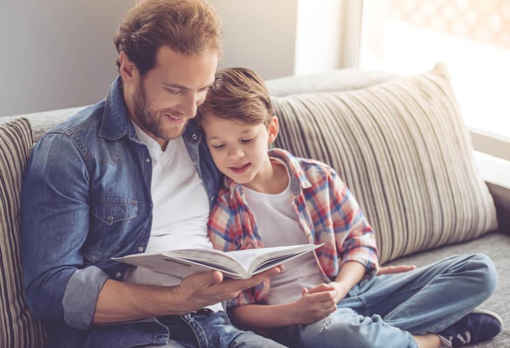 rapporto padre-figlio