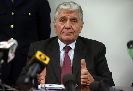 Il Questore di Milano parla e lancia l'appello verso tutte le donne durante la conferenza stampa