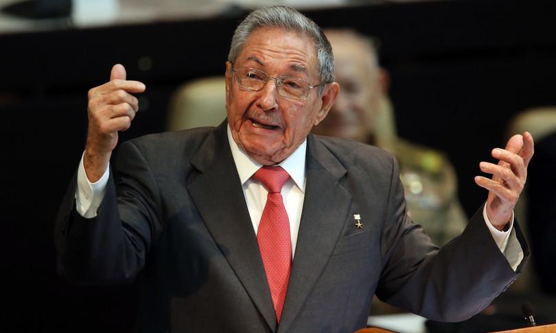Foto di Raul Castro