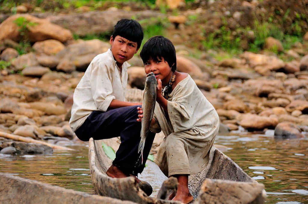 In Bolivia la popolazione con i cuori più sani del mondo