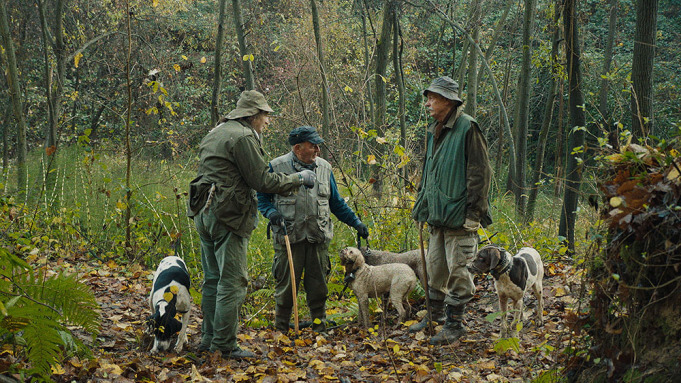 Truffle Hunters, i cacciatori di tartufi conquistano l'USA