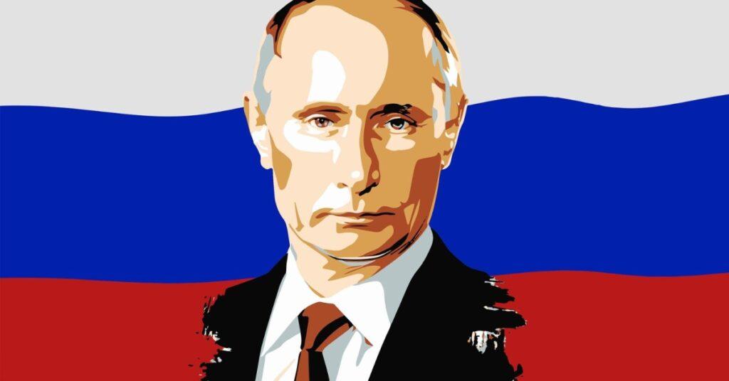Presidente Russia Putin