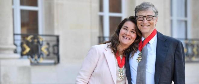 Bill e Melinda Gates, patrimonio di 130 miliardi