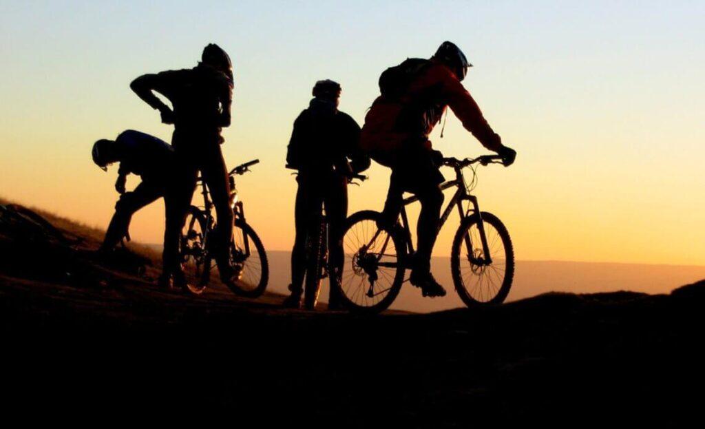 crescita del cicloturismo