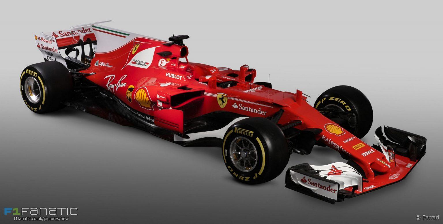 Immagine automobile Ferrari
