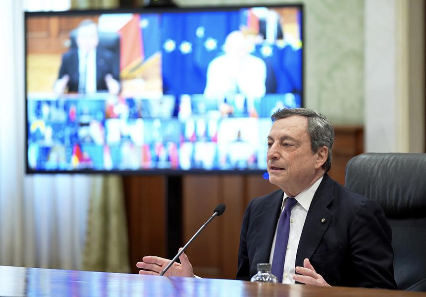 Foto di conferenza