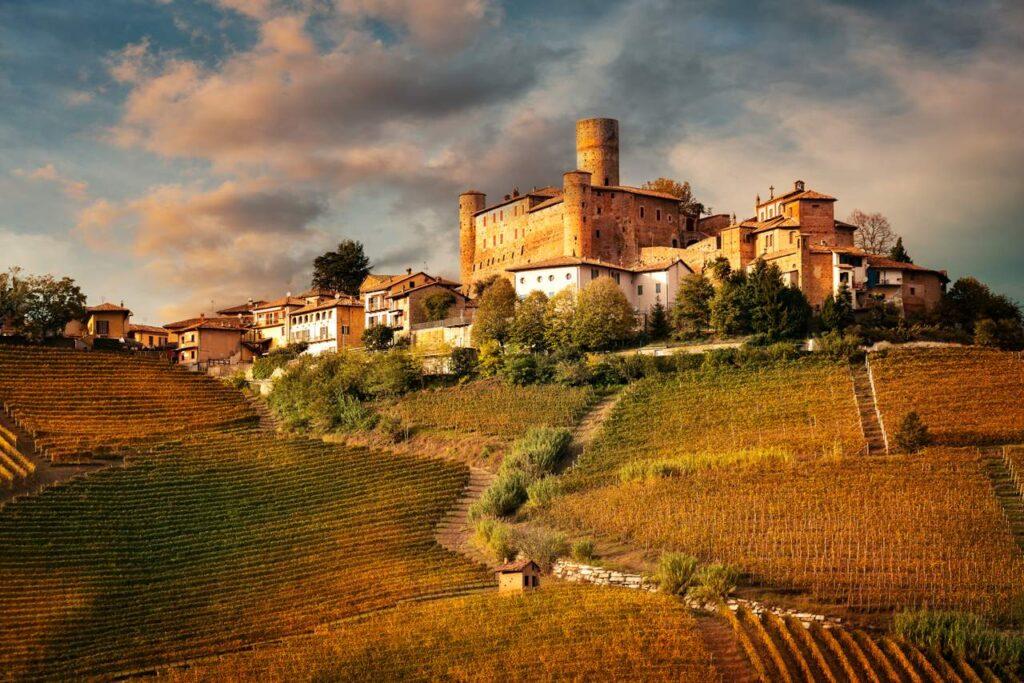 Barolo Città Italiana del Vino
