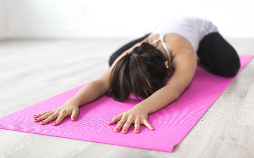Il covid e l'importanza dell'attività fisica