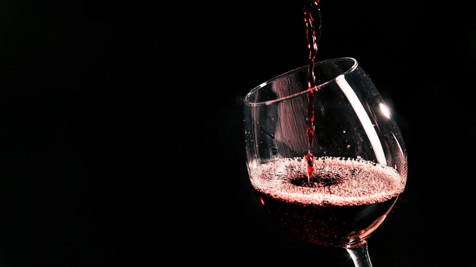 il vino nella tradizione pasquale