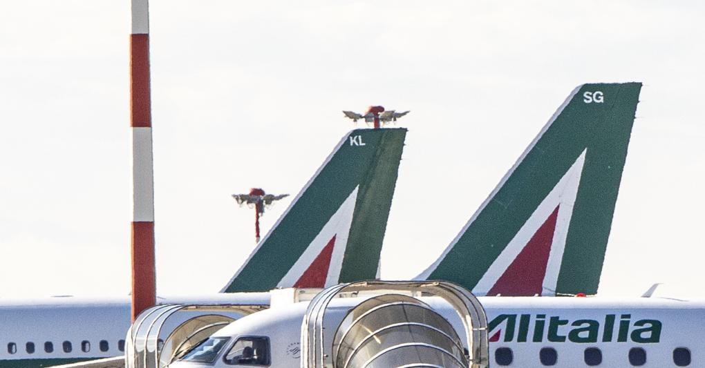 Foto di aerei