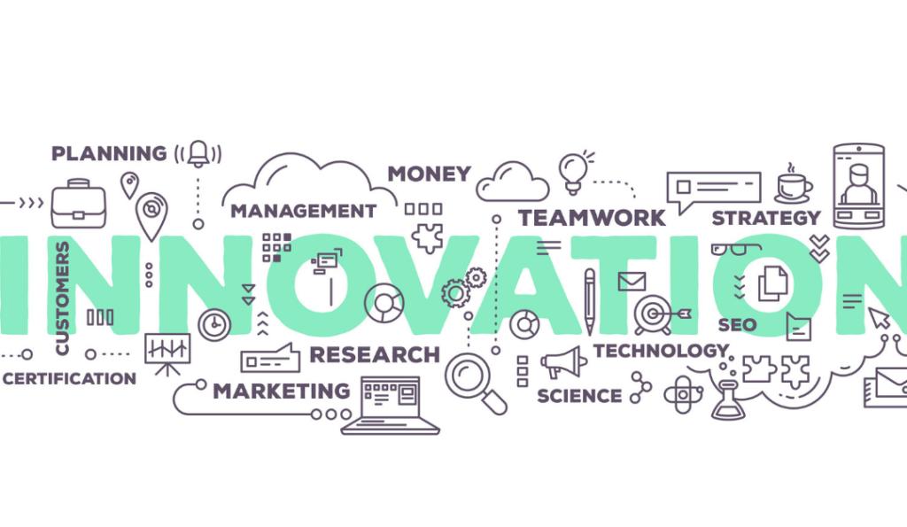 Innovazione, mercato digitale, startup
