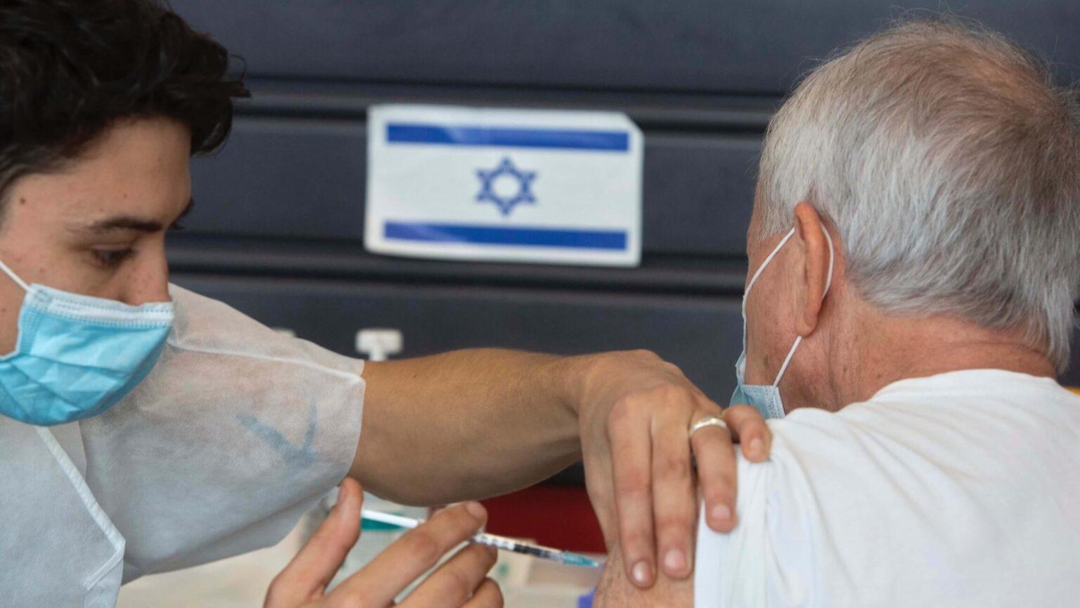 israele torna alla quasi normalità