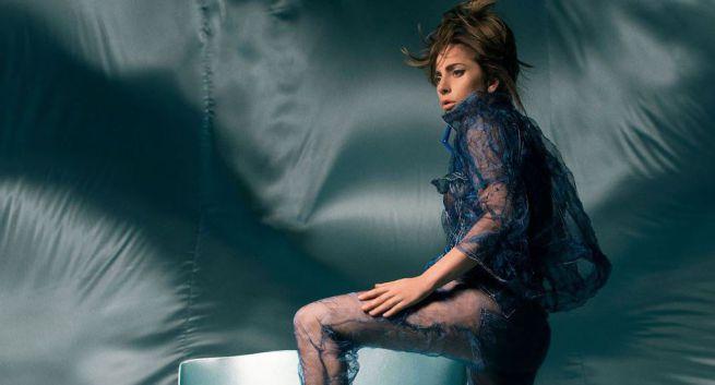 """Lady Gaga e il suo nuovo singolo """"The cure"""""""