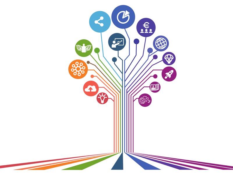 Logo startup innovative