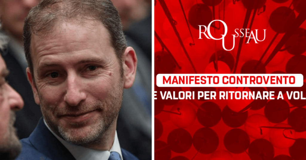 Manifesto ControVento