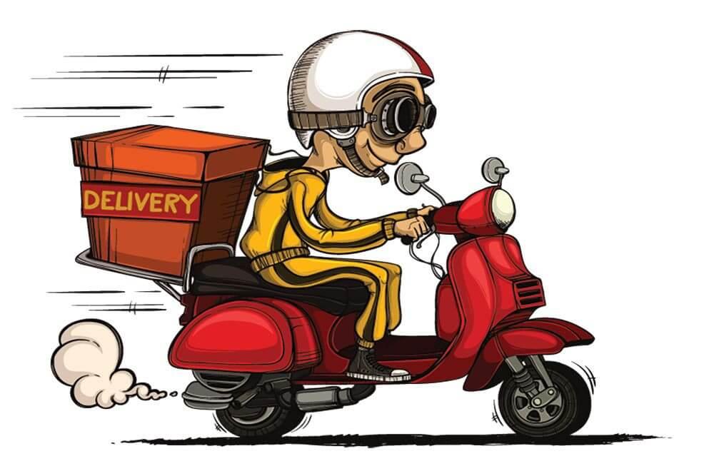 maxi inchiesta sulle big four del food delivery