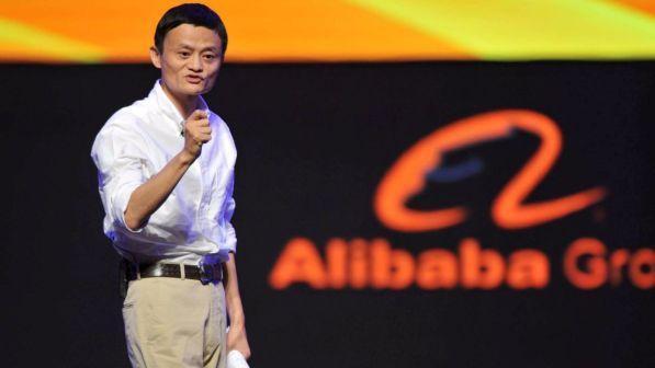 Multa Jack Ma fondatore di Alibaba