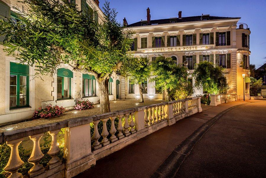 Foto di Hotel De La Poste