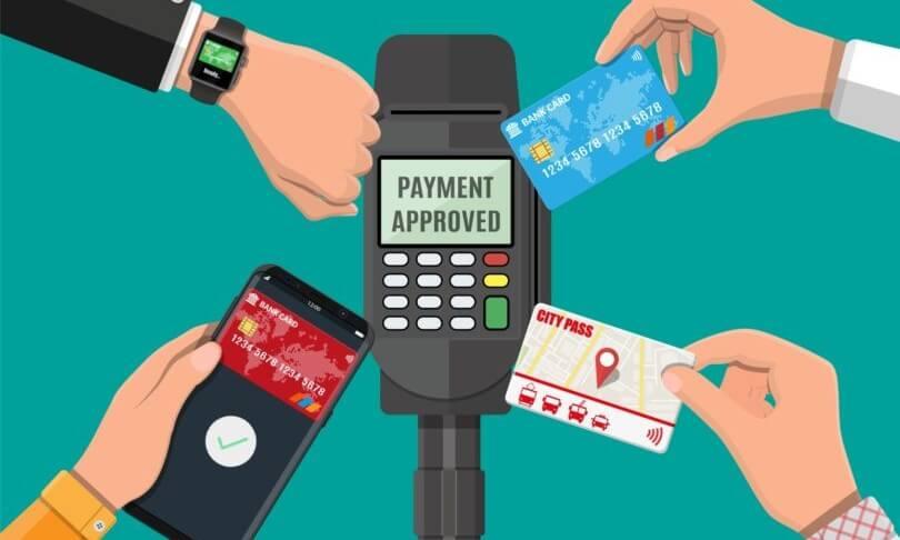 nel 2020 i pagamenti digitali sono aumentati