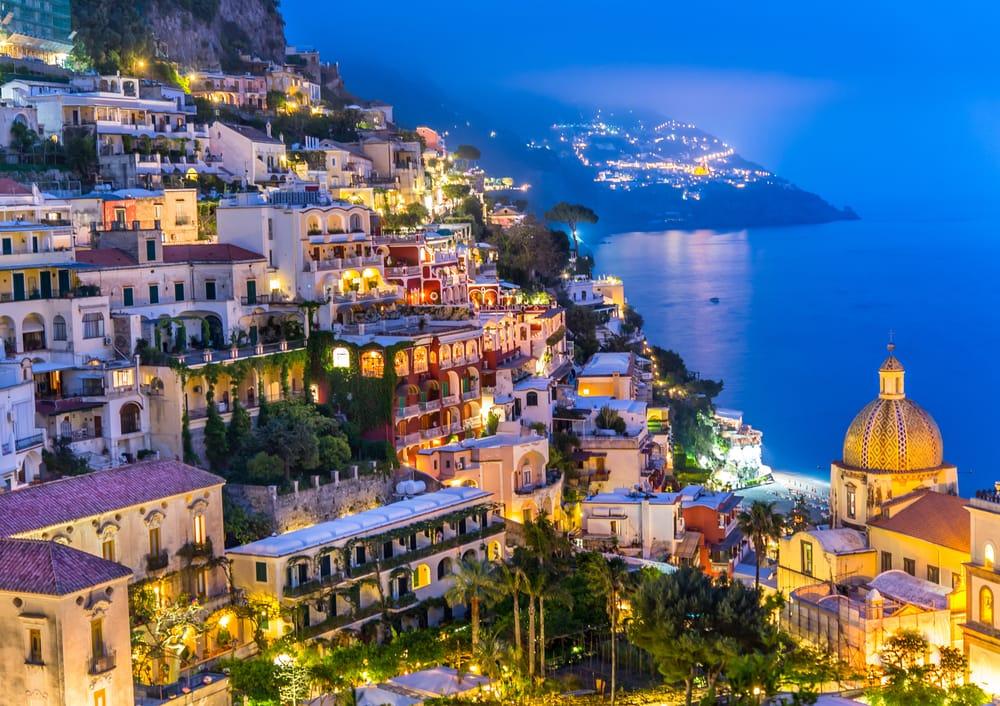 tipico paesaggio italiano