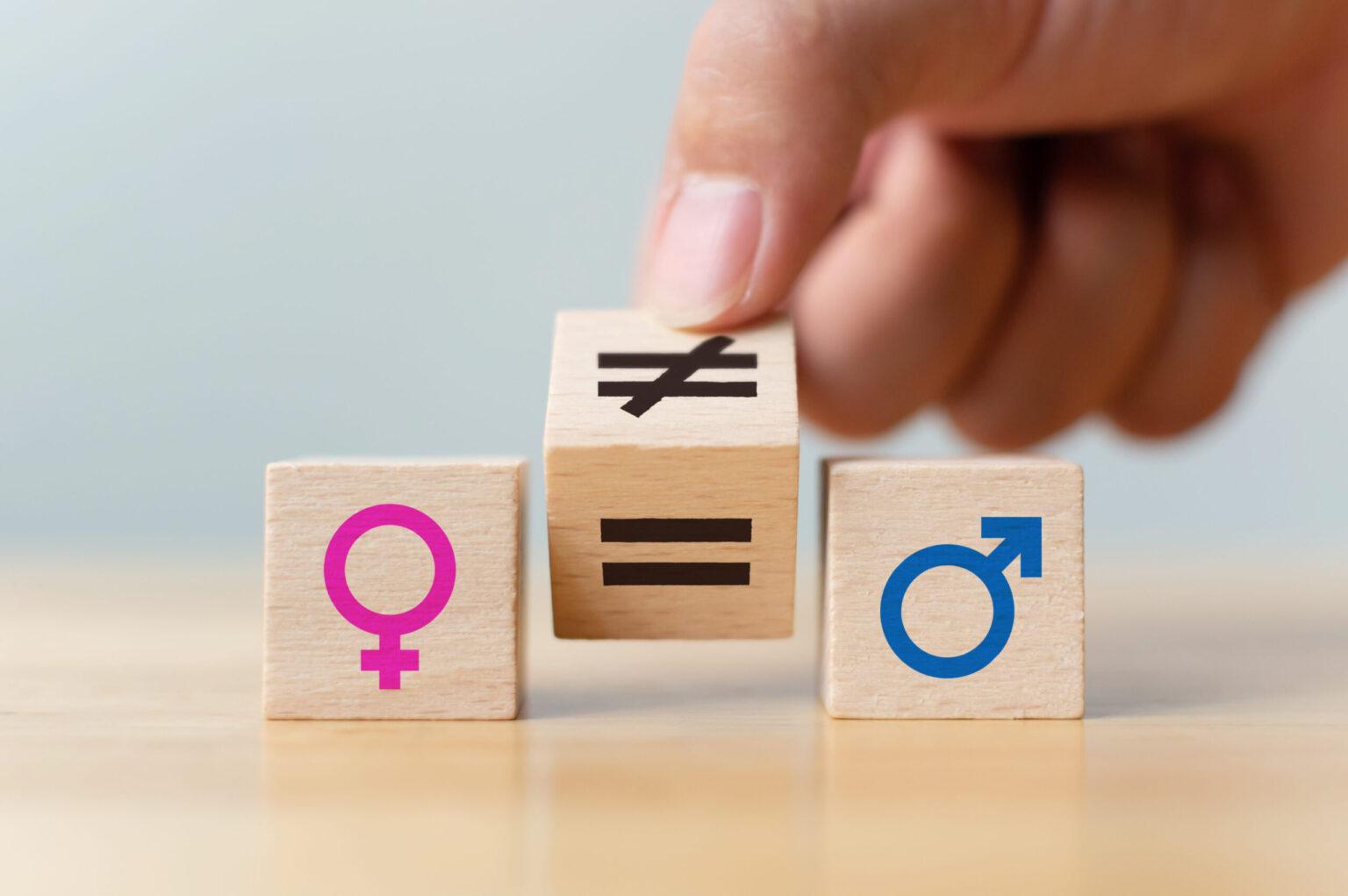 Parità di genere nel Pnrr