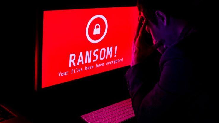 Ransomware nuovo reato informatico