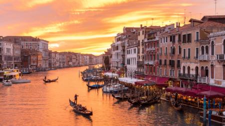 1600 anni dalla fondazione di Venezia
