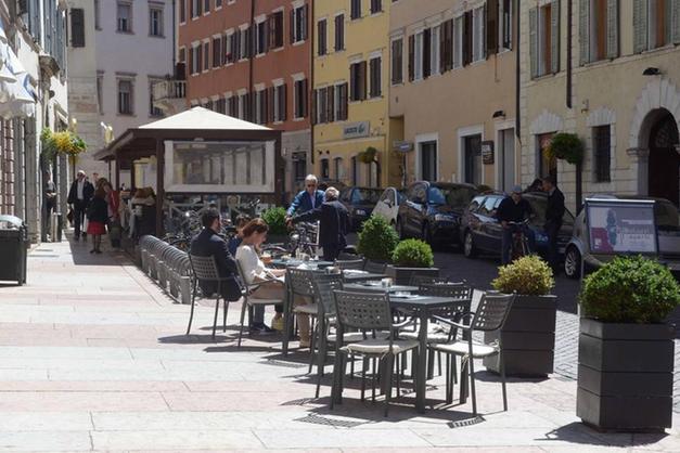 Trentino ristoranti e bar